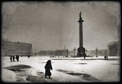 Ленинград Питер