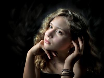 Александра..... девушка портрет модель