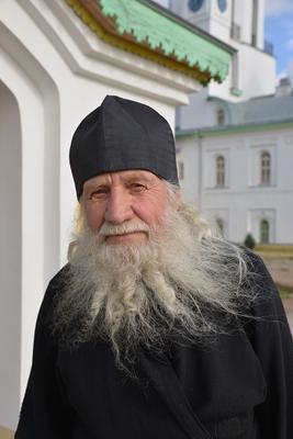 монах монастырь монах