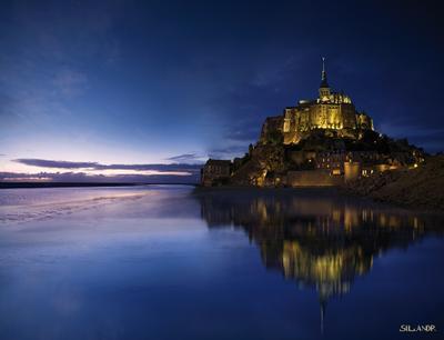 Mont Sant-Michel Mont Sant-Michel