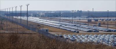 Ordnung Ordnung автомобили производство VW