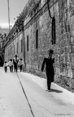 Jerusalem 2015 Old City Jerusalem Israel
