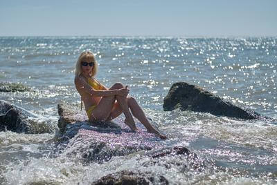 брызги лета брызги лета лето солнце море девушка пляж Одесса