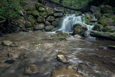 Мельничный ручей