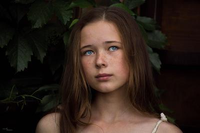 Дети мари девушка портрет аутентичность самобытность деревня народ мари корни