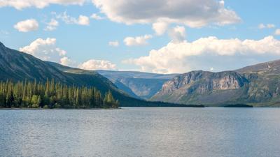 Сейдозеро сейдозеро ловозеры ловозерские тундры озеро горы кольский полуостров