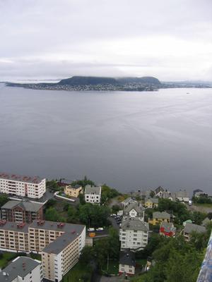 Олессун Норвегия