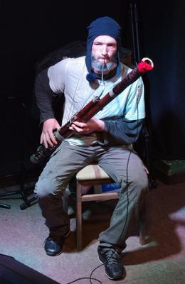 Фрол из Оле Лукойе оле лукойе фрол фагот этно музыка