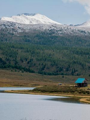Виды Алтая 21 Алтай горы путешествие