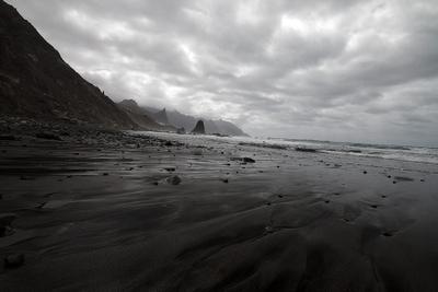 Tenerife wild north