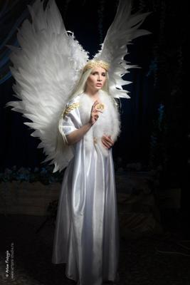 Ангел... крылья ангел
