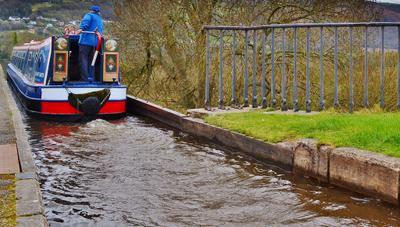 Canal путешествия