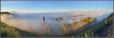 Туман Тобольск