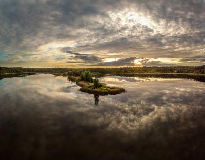 Мазуринское озеро балашиха мазуринское озеро