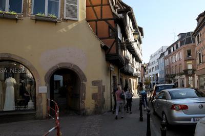 Уголки старого города 1