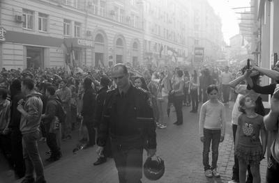 *** митинг Харьков