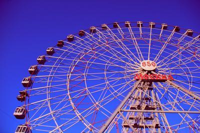 Аасм Голубизна колесо обозрения высота 850 Москва