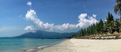 Пляж Доклет.