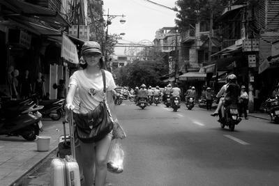 Hanoi 2016 Hanoi