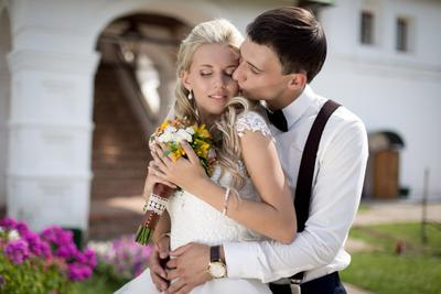 Катерина и Егор