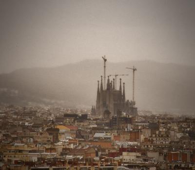 Barcelona барселона