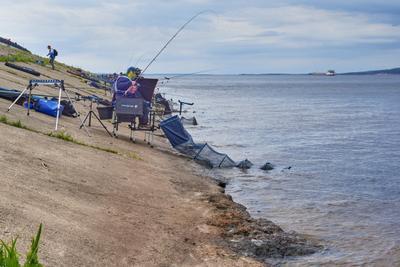 Рыболовный турнир. Рыболовы спорт фидер турнир