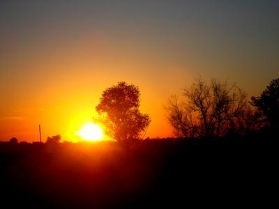 Закат солнце закат