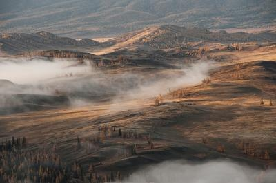 Долина Чуи