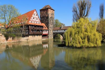 Mein Nürnberg