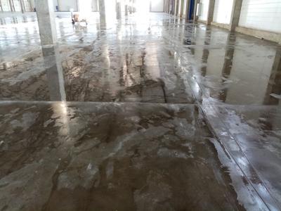 betonpol71 бетонный пол без пыли и сколов.с верхним упрочняющим слоем