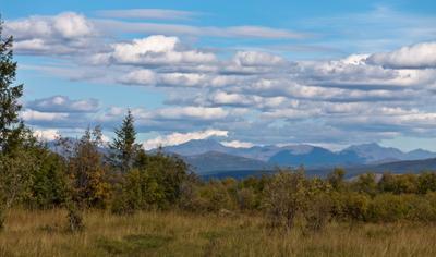 *** природа горы пейзаж