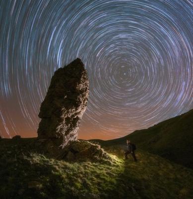 Карачаево-Черкесия. Исполины Гуд-горы. Северный кавказ карачаево-черкесия исполины гуд-гора звёздные треки май