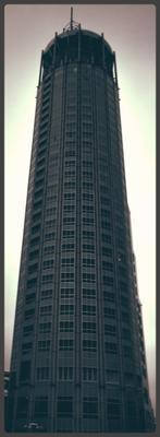 Novokuzneckaya Tower