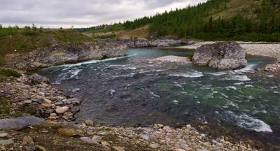 опасное место 2014 коми урал кожим путешествия приключения природа река пейзаж север россия сплав панорама цвета сергей пономарев