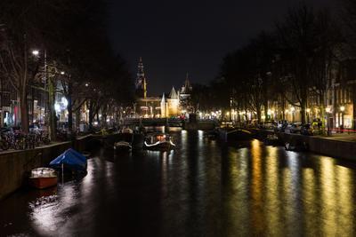 Amsterdam - II