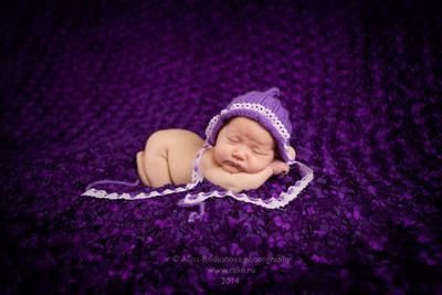 *** фотограф новорожденных фото фотосъемка детский Алина Родионова