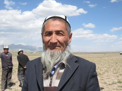 Сары Могол - Кыргызстан 2016 кыргызстан