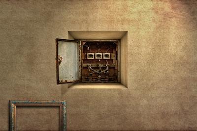 о замолчавшей музе 2....