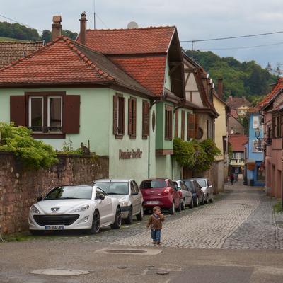 Барр alsace wine route barr france винная дорога эльзаса франция эльзас