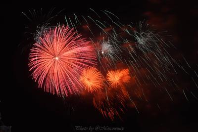 23 февраля салют москва город россия 23 февраль праздник