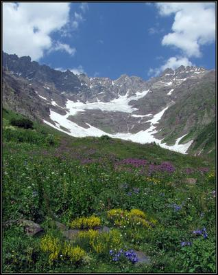 Ах,лето ! Кавказ