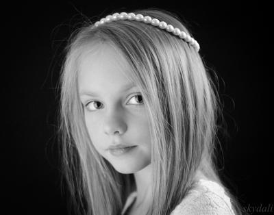 Юля. 2015 Юля портрет skydali девочка девушка