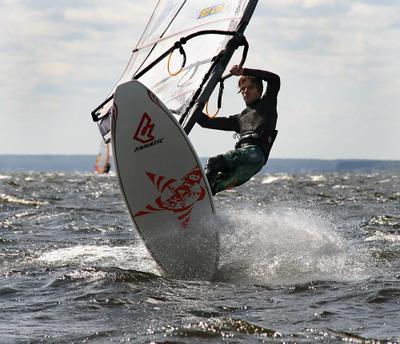 в другой плоскости... серф серфинг парус спорт
