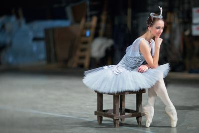 *** 19 балет