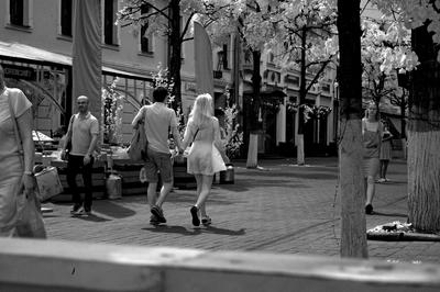 Апрельский гламур.. Ярославль 2021г. От Р.Х.Инфракрасная чёрно-белая монохромная фотография (infrared imaging) Инфракрасная чёрно-белая монохромная фотография infrared imaging