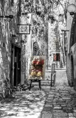 Jaffa streets jaffa israel travel