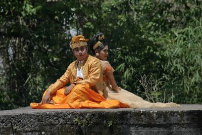 Свадьба на Бали Свадьба Бали