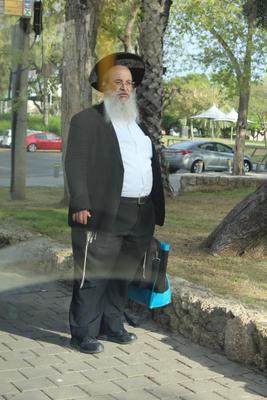 ... street israel windоw