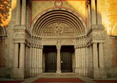 Врата двери город архитектура