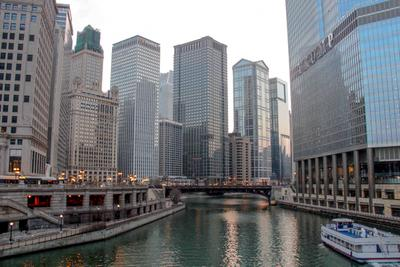 *** Чикаго